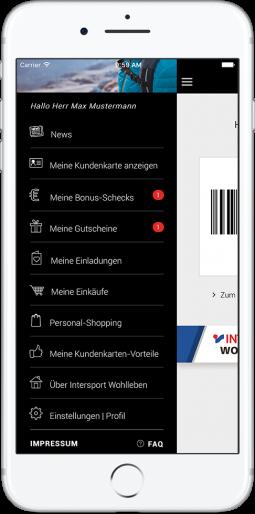 iphone-menue
